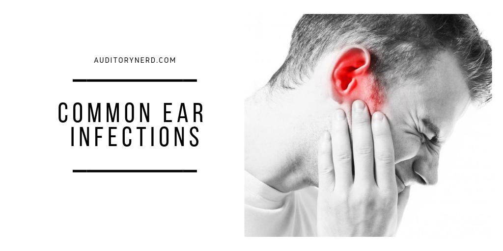10 Common Ear Infections And What You Can Do About Them