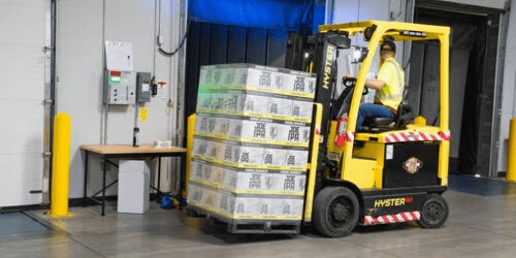 Should Forklift Drivers Wear Hearing Protection?