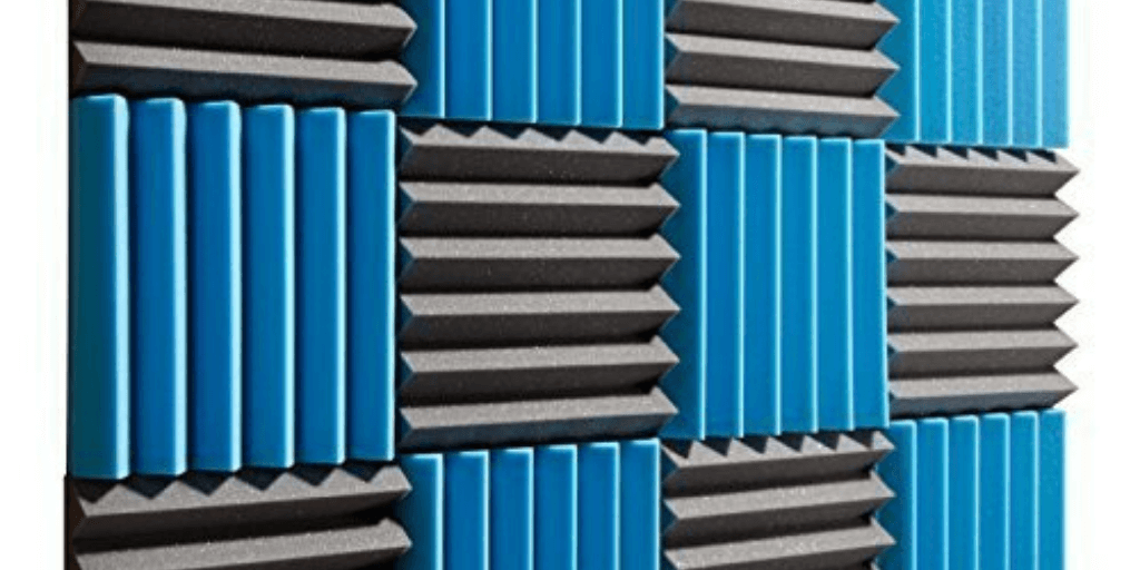 What Does Soundproofing Foam Do?