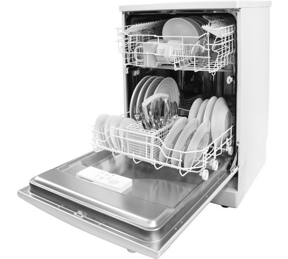 Dishwasher Making Noise When Off
